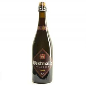 Westmalle Trappist Dubbel 75cl