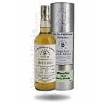 Whisky Macallan 1997 Vintage Very Cloudy Signatory