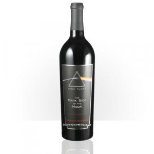 Wines That Rock Pink Floyd's The Dark Side Of The Moon Cabernet Sauvignon 2011