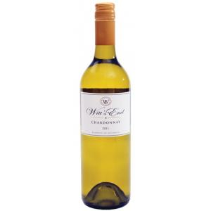 Witts End Chardonnay Special Release