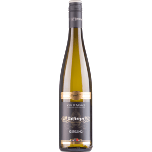 Wolfberger Riesling Signature 2019