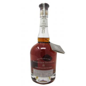 Woodford Reserve Masters Collection 1838 Style White Corn
