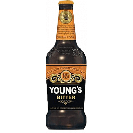 Young's Bitter 50cl