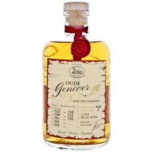 Zuidam Oude Genever 3 Ans 1L