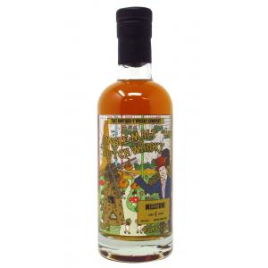 Zuidam That Boutique-Y Company Batch 6 Year old 50cl