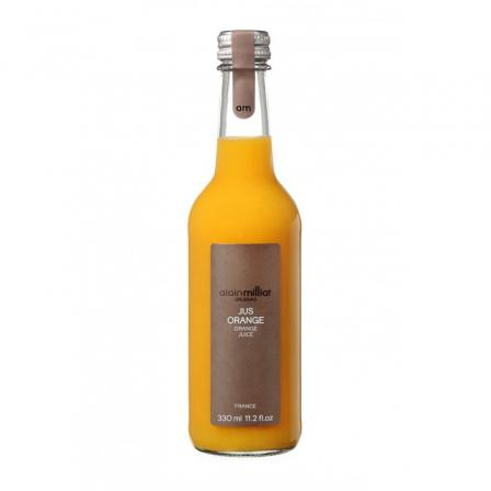 Zumo de Naranja 33cl Alain Milliat
